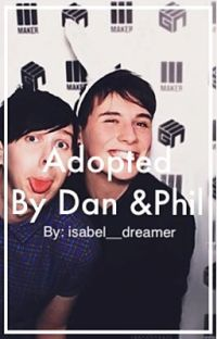 Adopted by Dan and Phil (editing in process) cover