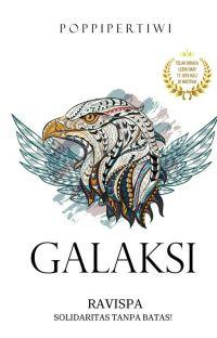GALAKSI cover