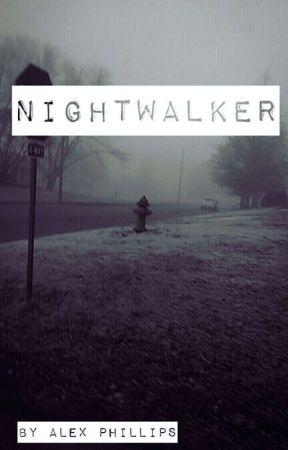 Nightwalkers by whackdude