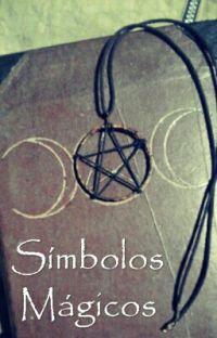 Símbolos Mágicos cover