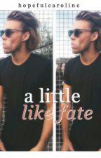A Little Like Fate // 5sos by hopefulcaroline