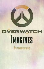 Overwatch Imagines by twix_pandemos