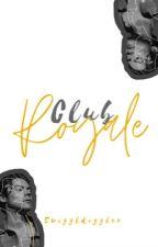 Club Royale [H.S] by swizzledizzler