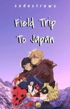 Field Trip To Japan || Adrienette & LadyNoir [EDITED: 6/23/20] by sxdastraws