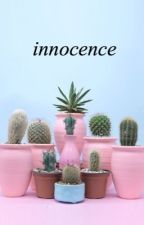 innocence / larry // disconnected  by riotlarry