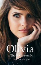 Olivia    Thor Odinson [ 1 ] by cocastyle