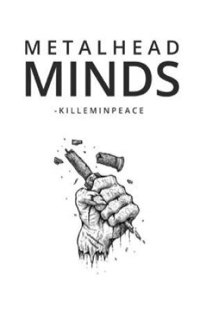 Metalhead Minds - Frases de Metaleros by killeminpeace