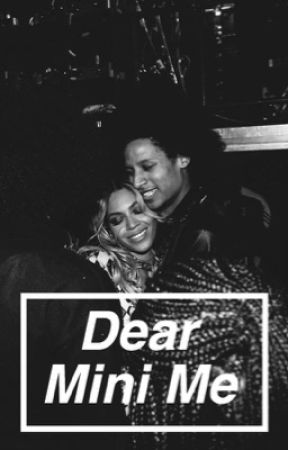 Dear Mini Me ~ Laurent Bourgeois by iamshooketh