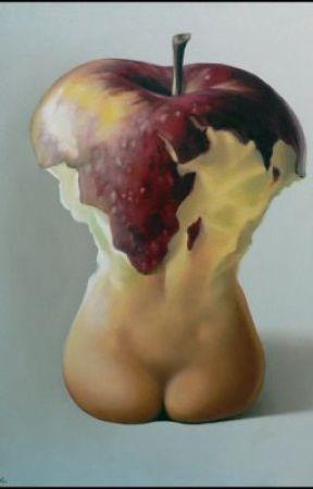 Forbidden Fruit- Ray Ray Imagine by Jazzyismindless