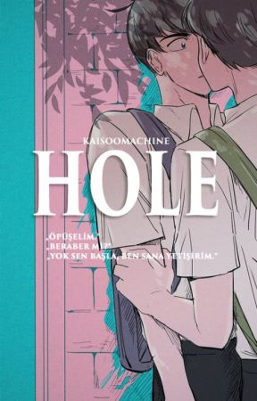 hole by kaisoomachine