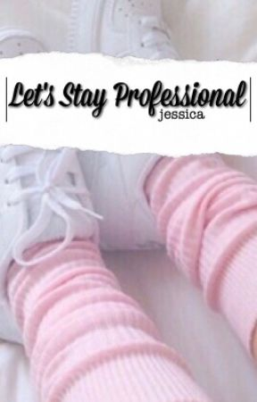Let's Stay Professional (l.h. + a.i.) by yunghood