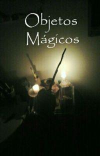 Objetos Mágicos cover