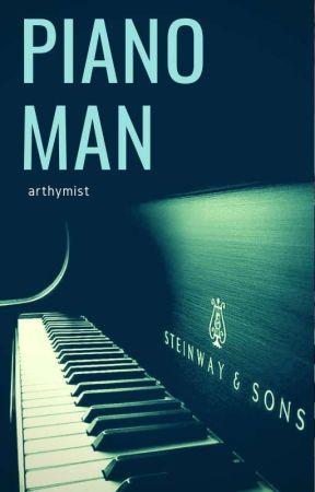 Piano Man - Taehyung/Wheein by arthymist