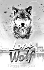 Lone Wolf by Doggylover5000