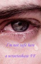 I'm not safe here (Wroetoshaw/Minishaw) by Halkatlaa
