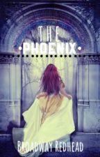 The Phoenix  by Broadway_Redhead