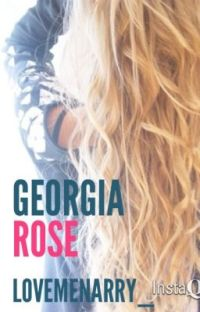 Georgia Rose (One Direction) cover