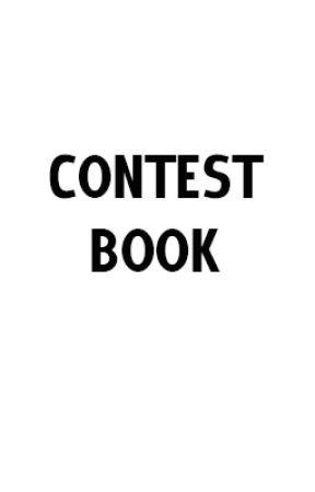 Contest Book (Cycle 2 of WattysNextRisingStar)  by TimeWillHealYou