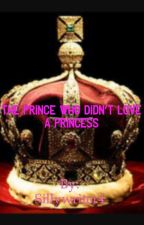 Thy Gay Prince by Sillywriter4