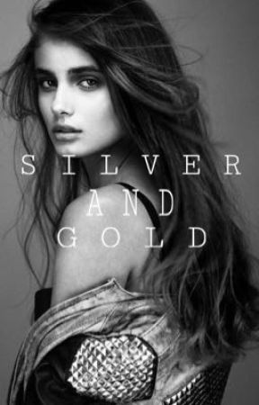 SILVER AND GOLD :: Pietro Maximoff by diggoryscedric