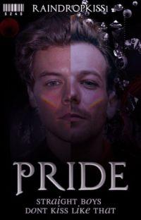 Pride {l.s.} cover