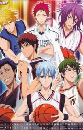 What if? KnB scenarios  by Sa-Chaan