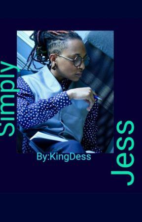 Simply Jess by KingDess