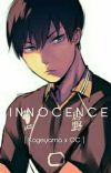 Innocence  (Kageyama x OC) cover