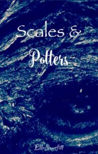 Scales And Potters | Harry Potter | cover