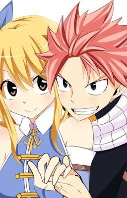 {Nalu} Fairy Tail, tạm biệt!