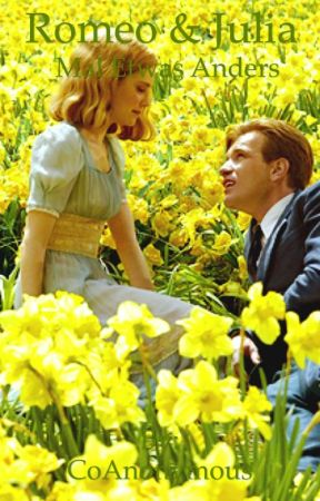 Romeo & Julia mal etwas anders by CoAnonymous