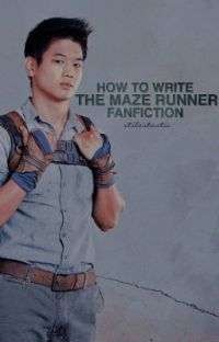 How to Write The Maze Runner Fanfiction ✓ cover