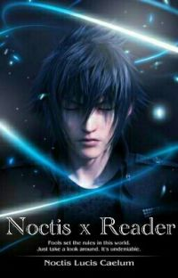 Noctis x Reader ~Destined Meeting cover