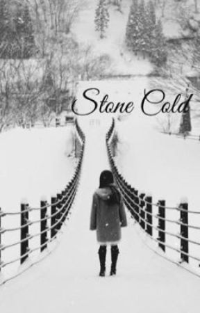 Stone Cold by Comparedtoyou