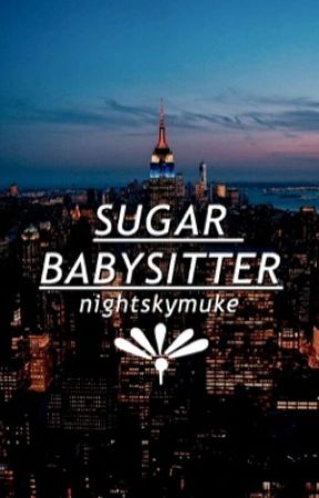sugar babysitter ➟ muke by nightskymuke