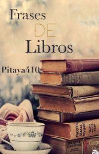 Frases de libros cover