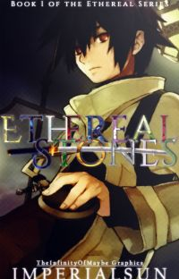 Ethereal Stones [Ethereal Saga Book 1] cover
