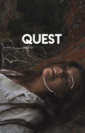 QUEST • ADAM BANKS [TMD] (DISCONTINUED) by nowheremans