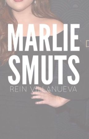 Marlie Smuts by thatreinbow