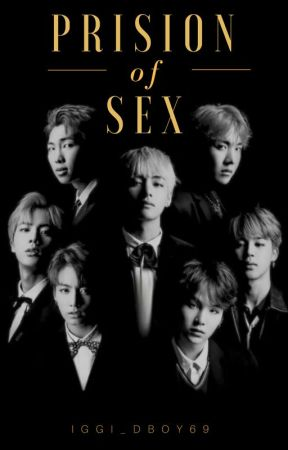 Prision Of SEX «YoonMin/Yaoi»[EN EDICIÓN] by iggi_dboy69