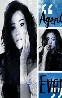 Agent Ever (Book One, Agent of S.H.I.E.L.D) cover