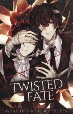 Twisted Fate | Akutagawa Ryūnosuke ✓ by tsukkki-