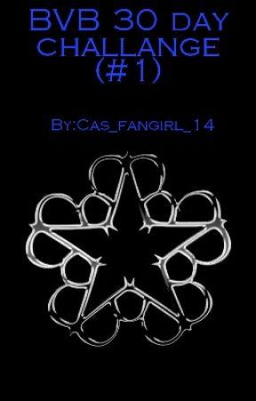 Black Veil Brides 30 Day Challenge (#1) by Cas_fangirl_14