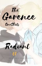 The Garence Oneshots by lummp_