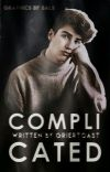 Complicated [SUDAH TERBIT] cover