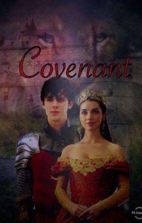 Covenant -- Edmund Pevensie by _SilverTongue