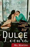 Dulce Locura cover