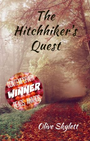 The Hitchhiker's Quest |✔ by olivesky