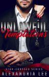 Unlawful Temptations cover