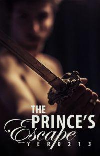 The Prince's Escape cover